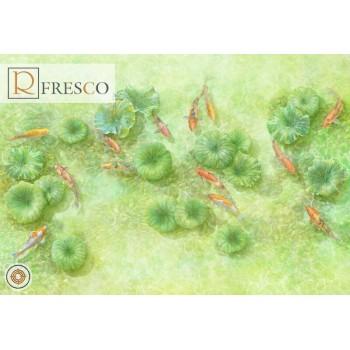 Фреска Renaissance Fresco Aqua (ag0286b)