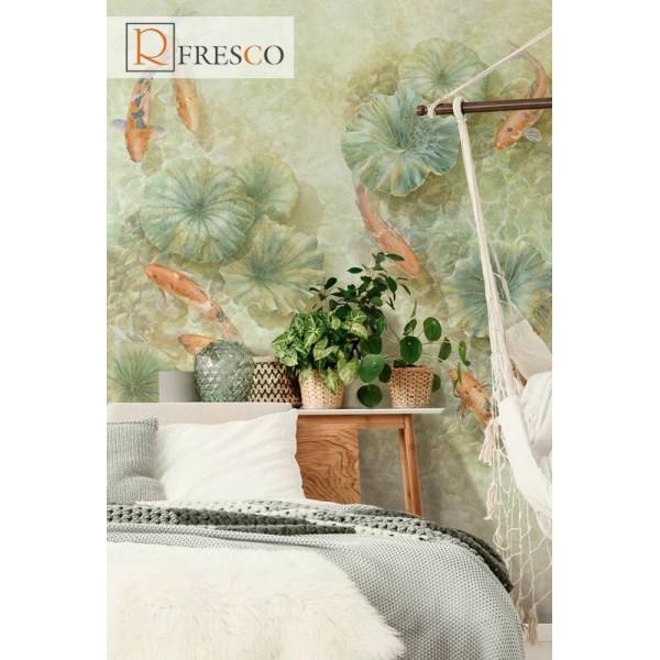 Фреска Renaissance Fresco Aqua (ag0286i)