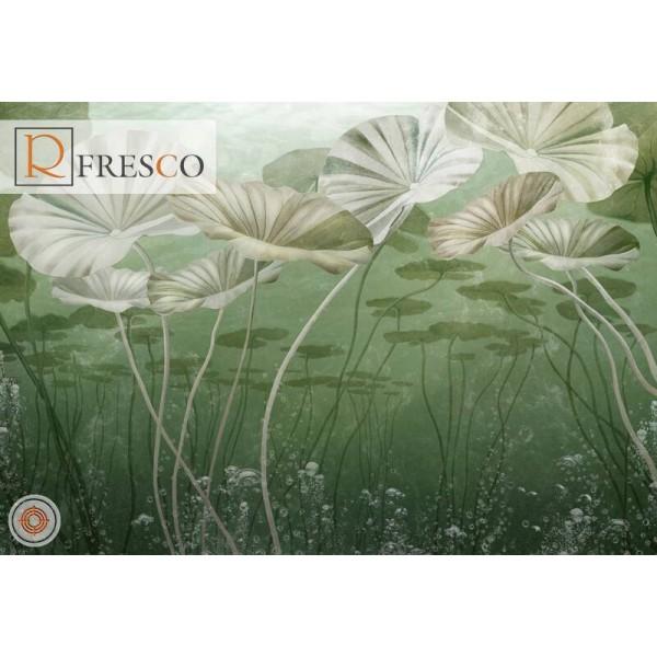 Фреска Renaissance Fresco Aqua (ag0289b)