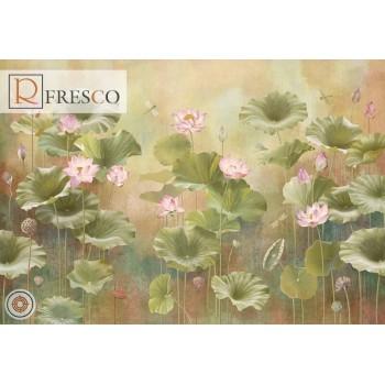 Фреска Renaissance Fresco Aqua (ag0290a)