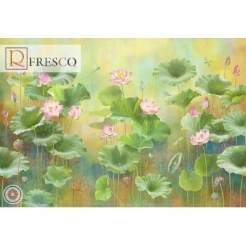 Фреска Renaissance Fresco Aqua (ag0290b)