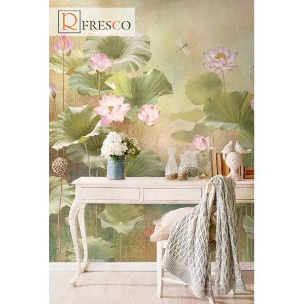 Фреска Renaissance Fresco Aqua (ag0290i)
