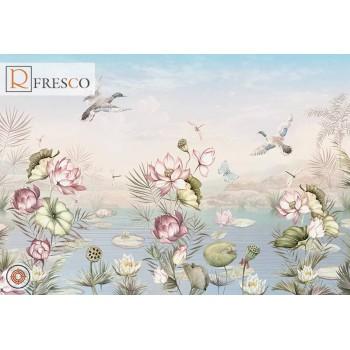 Фреска Renaissance Fresco Aqua (ag0333)