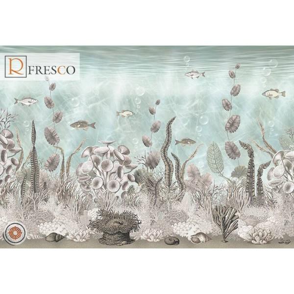 Фреска Renaissance Fresco Aqua (ag0337)