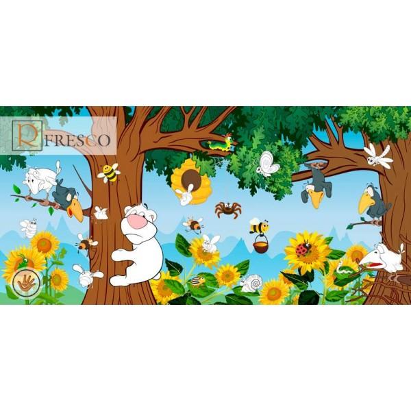 Фреска Renaissance Fresco Baby Picture (P001)