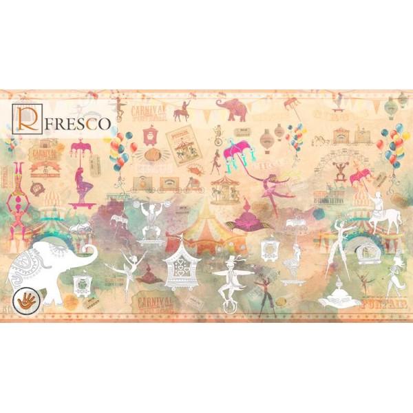 Фреска Renaissance Fresco Baby Picture (P015)