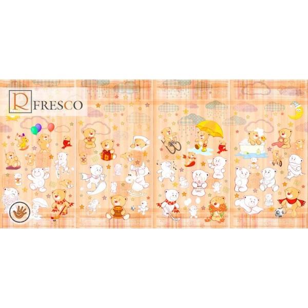 Фреска Renaissance Fresco Baby Picture (P025)