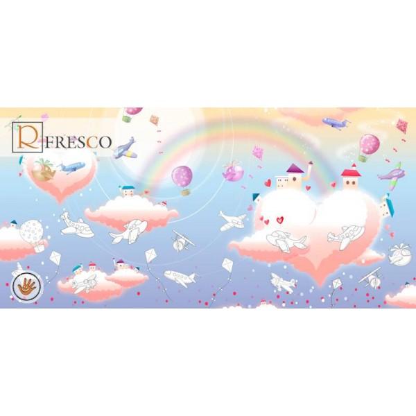 Фреска Renaissance Fresco Baby Picture (p037)