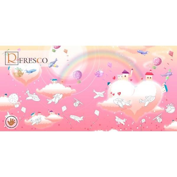Фреска Renaissance Fresco Baby Picture (p038)