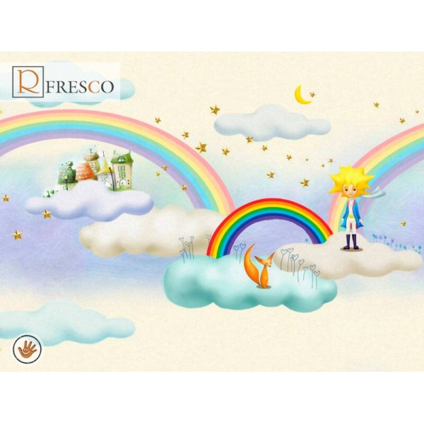 Фреска Renaissance Fresco Baby Series (2136)