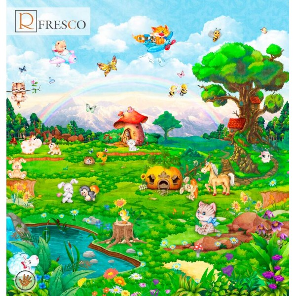 Фреска Renaissance Fresco Baby Series (2227)