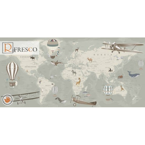 Фреска Renaissance Fresco Baby Series (2280)