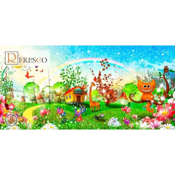 Фреска Renaissance Fresco Baby Series (B016)