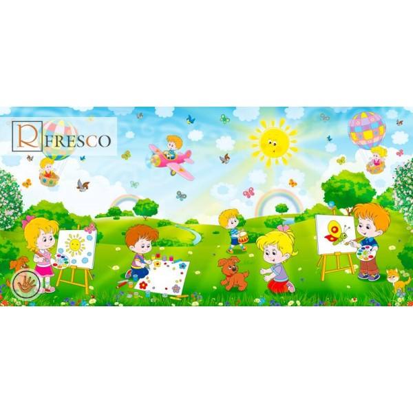 Фреска Renaissance Fresco Baby Series (B020)