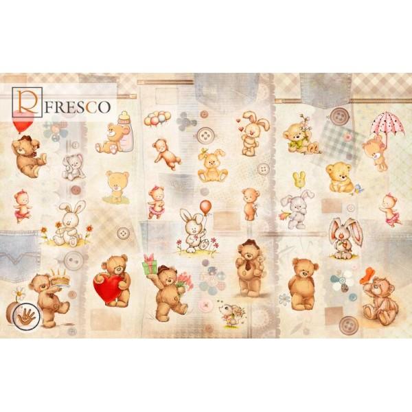 Фреска Renaissance Fresco Baby Series (B025)