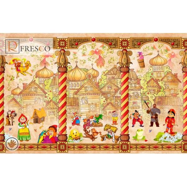 Фреска Renaissance Fresco Baby Series (B029)