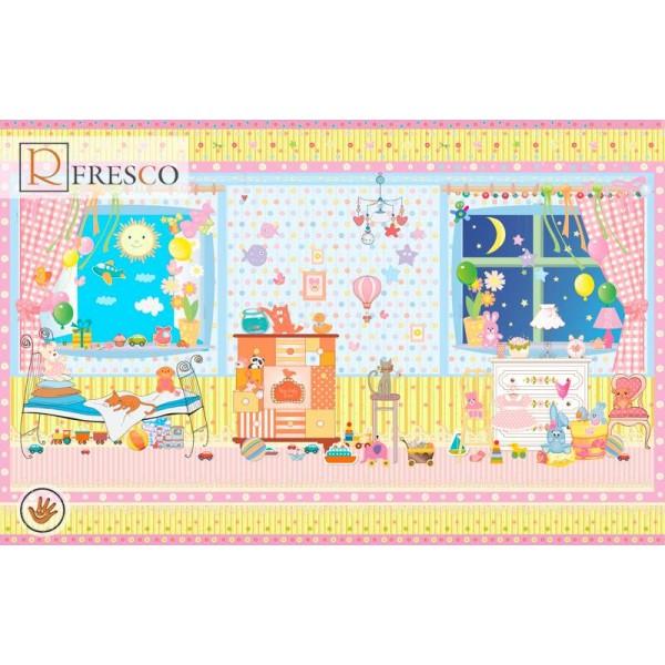 Фреска Renaissance Fresco Baby Series (B031)