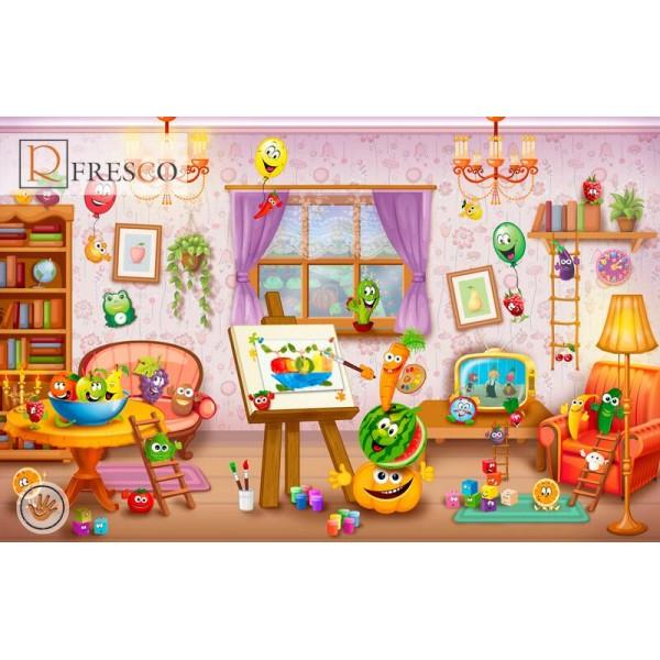 Фреска Renaissance Fresco Baby Series (B045)