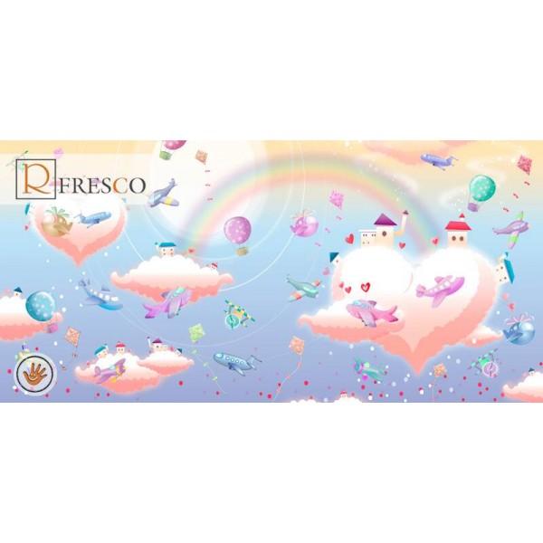 Фреска Renaissance Fresco Baby Series (B056)