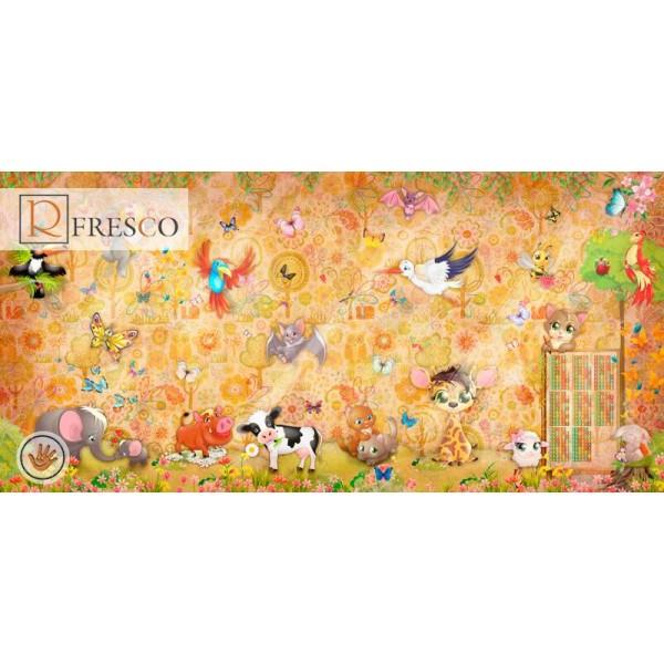 Фреска Renaissance Fresco Baby Series (B065)
