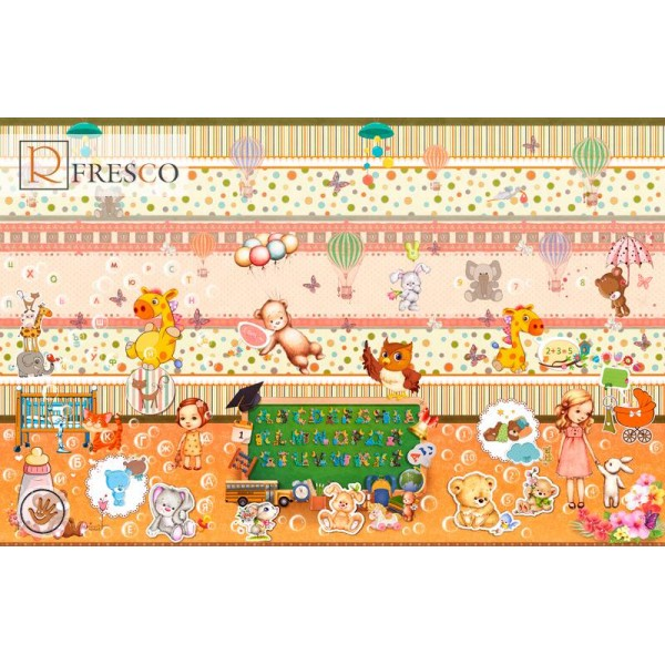 Фреска Renaissance Fresco Baby Smart (s001)
