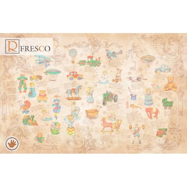 Фреска Renaissance Fresco Baby Smart (s003)