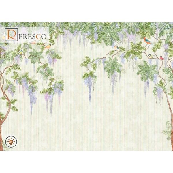 Фреска Renaissance Fresco Chinoiserie (ag0009)