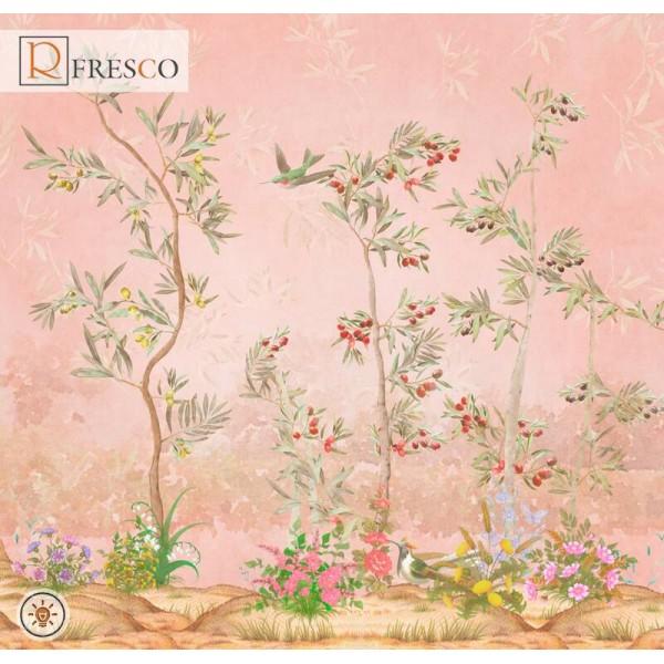 Фреска Renaissance Fresco Chinoiserie (ag0016)