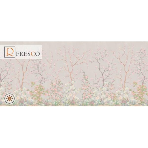 Фреска Renaissance Fresco Chinoiserie (ag0198)
