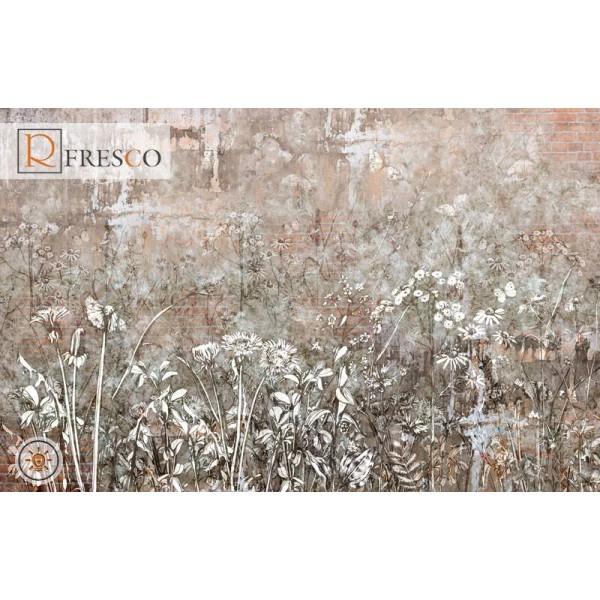 Фреска Renaissance Fresco Chinoiserie (ag0200)