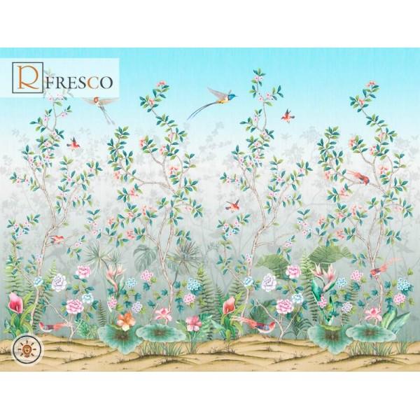 Фреска Renaissance Fresco Chinoiserie (ag0254)