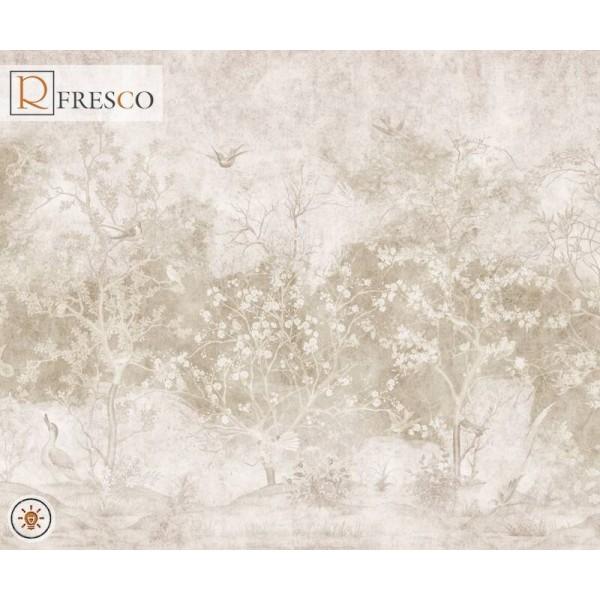 Фреска Renaissance Fresco Chinoiserie (ag0311)