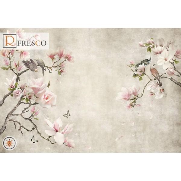 Фреска Renaissance Fresco Chinoiserie (ag0329)