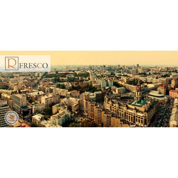 Фреска Renaissance Fresco Cities (F1057)