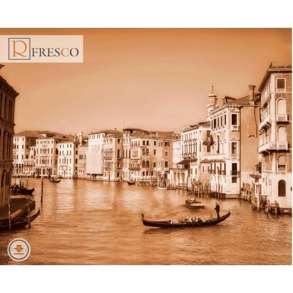 Фреска Renaissance Fresco Cities (F1160)