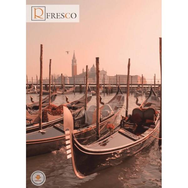 Фреска Renaissance Fresco Cities (F1195)