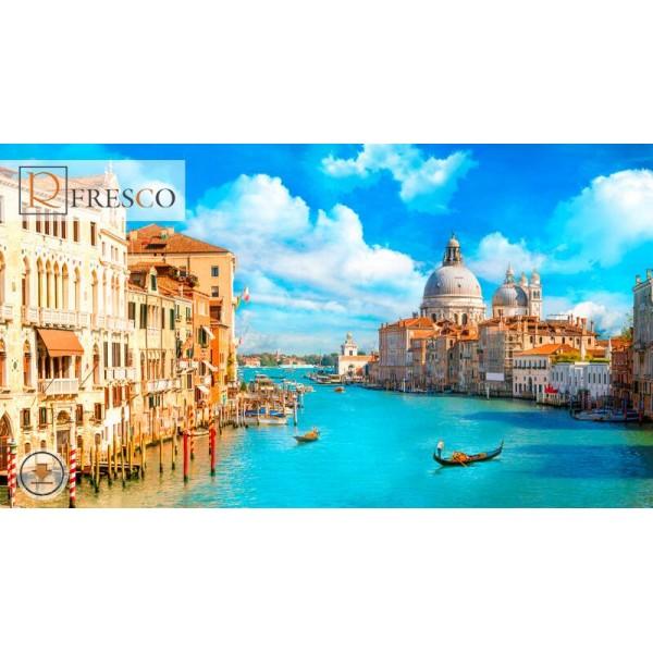 Фреска Renaissance Fresco Cities (F1229)