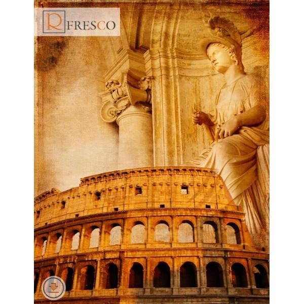 Фреска Renaissance Fresco Cities (f1090)