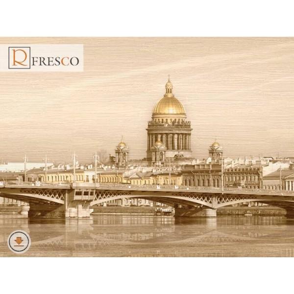 Фреска Renaissance Fresco Cities (f1216)