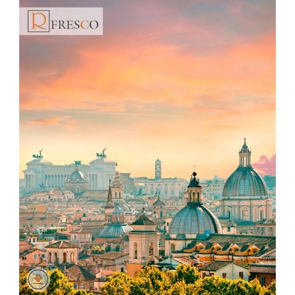 Фреска Renaissance Fresco Cities (f1254)