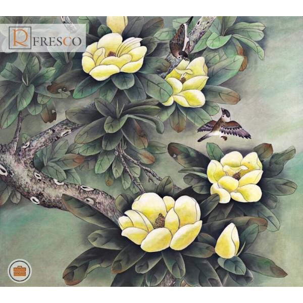 Фреска Renaissance Fresco East (9075)