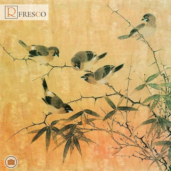 Фреска Renaissance Fresco East (9092)