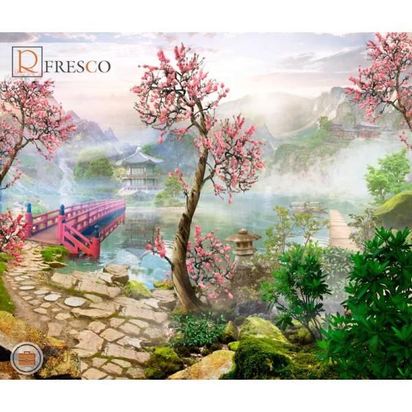 Фреска Renaissance Fresco East (9122)