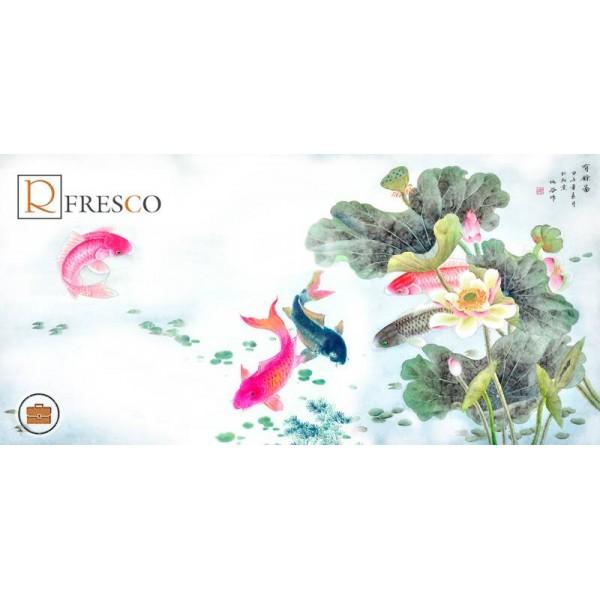 Фреска Renaissance Fresco East (9130)