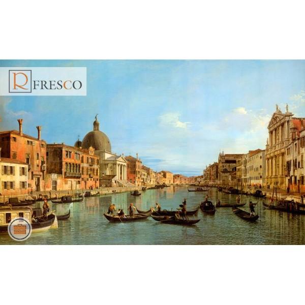 Фреска Renaissance Fresco Landscapes (4167)