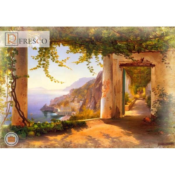Фреска Renaissance Fresco Landscapes (4194)