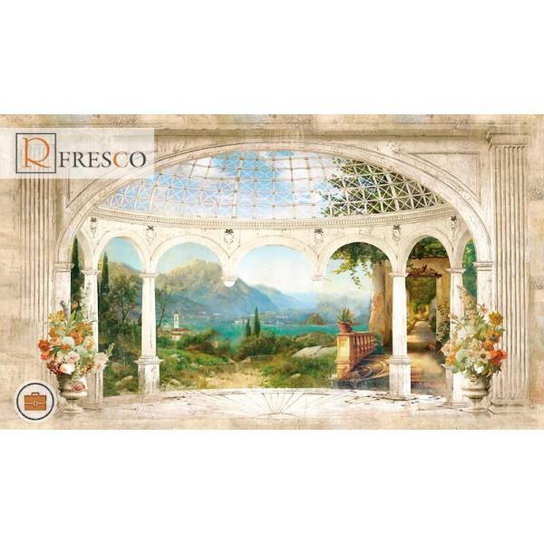 Фреска Renaissance Fresco Landscapes (4204)