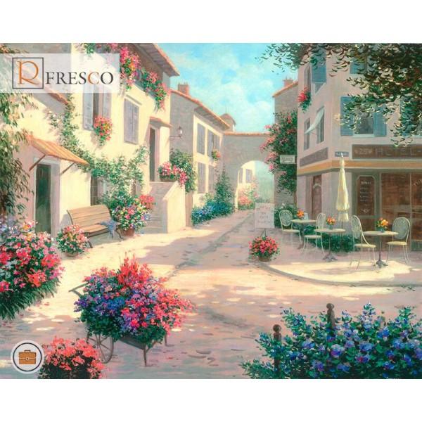 Фреска Renaissance Fresco Landscapes (4207)