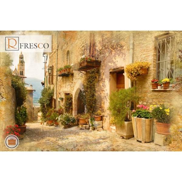 Фреска Renaissance Fresco Landscapes (4212)