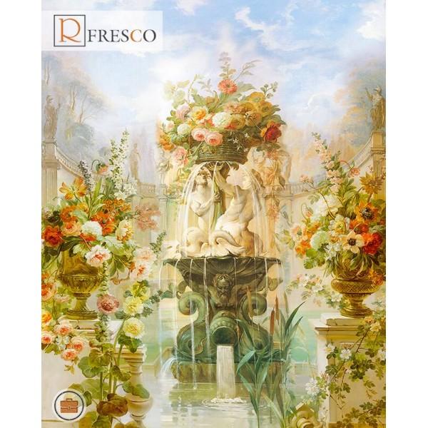Фреска Renaissance Fresco Landscapes (4214)